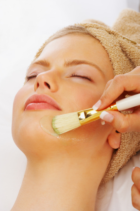 Hydracial & Facial Massage