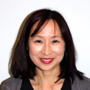 Etsuko Constable