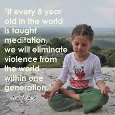 Meditation or Medication?