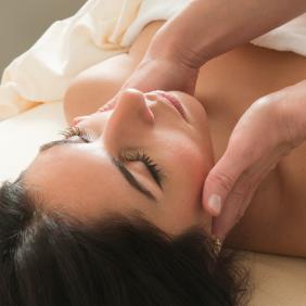 Tibetan Peace Massage